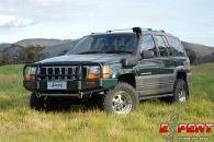 Safari Snorkel Jeep Grand Cherokee ZJ