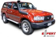 Safari Snorkel Toyota Land Cruiser HDJ80