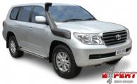 Safari Snorkel Toyota Land Cruiser 200